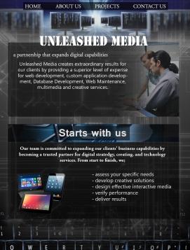 Unleashed Mediasite